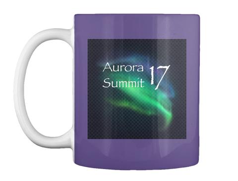 Aurora Summit 17 Mug