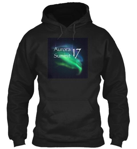 Aurora Summit 17 Sweatshirt