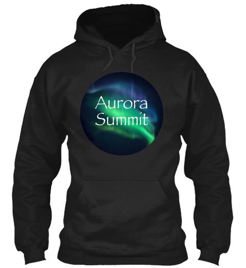 Aurora Summit sweatshirt